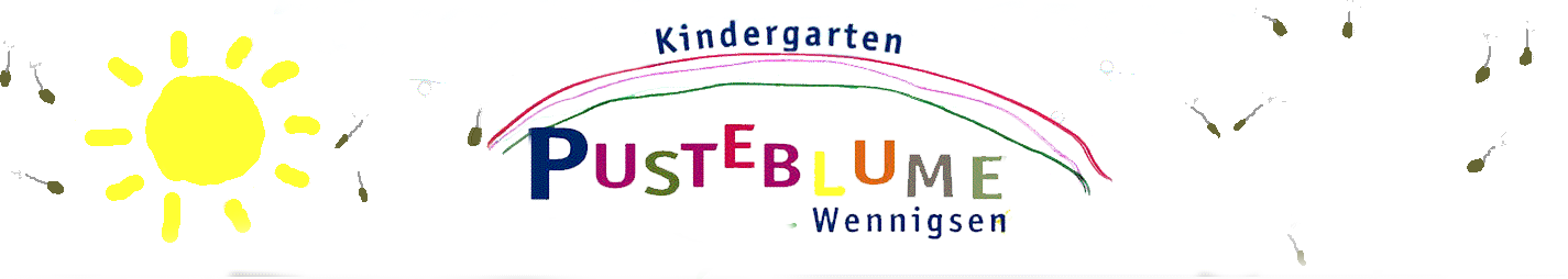 Kindergarten Pusteblume Wennigsen